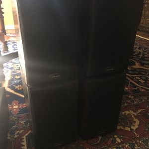 Stereo System Including Speakers for Sale in Alhambra, CA