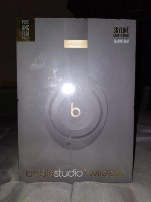 Beats Studio 3 Wireless Headphones for Sale in Tarpon Springs, FL