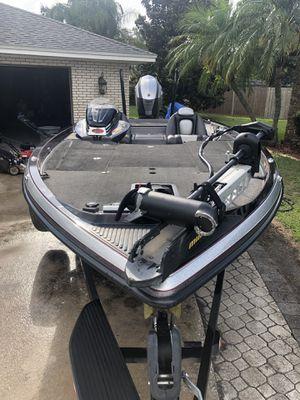 Ranger Z 520C Boat for Sale in Belle Isle, FL