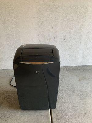 LG portable AC unit for Sale in Chula Vista, CA