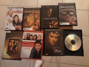 DVD movies for Sale in Stuart, FL