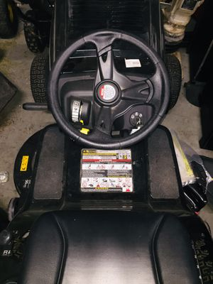 """Murray 38"""" 11.5hp riding mower for Sale in Rockville, MD"""