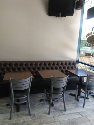 Restaurant Furniture for Sale in San Francisco, CA