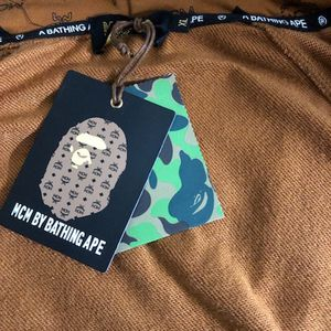 Bape X Mcm Hoodie for Sale in Sacramento, CA