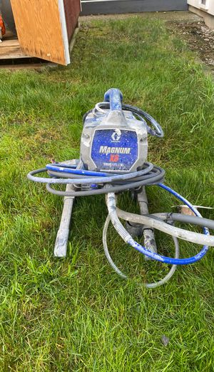 Paint Sprayer for Sale in Maple Valley, WA