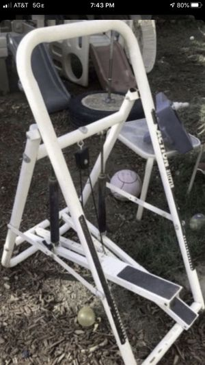 Exercise stepped machine for Sale in Fontana, CA
