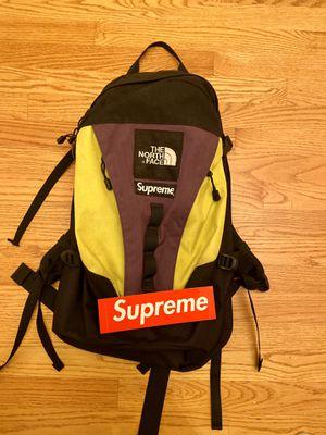 Supreme x TNF FW18 for Sale in Fairfax, VA