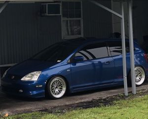 2003 Civic si k20z3 6 speed for Sale in Kissimmee, FL