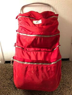 Gerry backpacking backpack for Sale in Indianapolis, IN