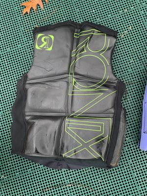 Ronix impact wakeboarding and waterskiing life jackets. for Sale in Locust Valley, NY