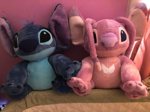Stitch and Angel for Sale in Jackson, MS
