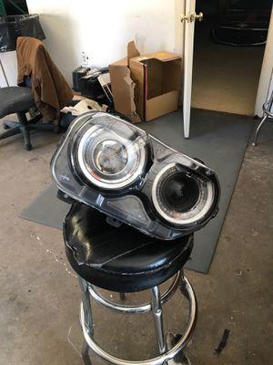 2015 2016 2017 dodge challenger headlight for Sale in Dallas, TX