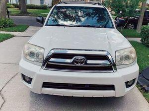 2006 Toyota 4Runner SR5 for Sale in New Orleans, LA