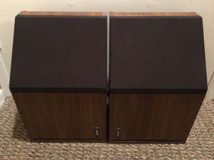 Vintage Bose 2.2 Bookshelf Speakers for Sale in San Diego, CA