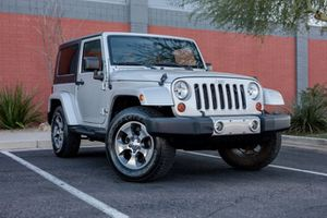 2009 Jeep Wrangler for Sale in Phoenix, AZ