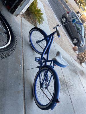 Beach cruiser bike 🚲 for Sale in Las Vegas, NV