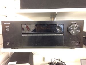 "Onkyo Reciever ""Sale May 3-4th"" for Sale in Kissimmee, FL"