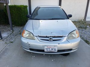 06 Honda civic. for Sale in Victorville, CA