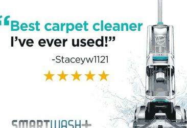 Hoover Smartwash Automatic Carpet Cleaner for Sale in Columbus,  OH