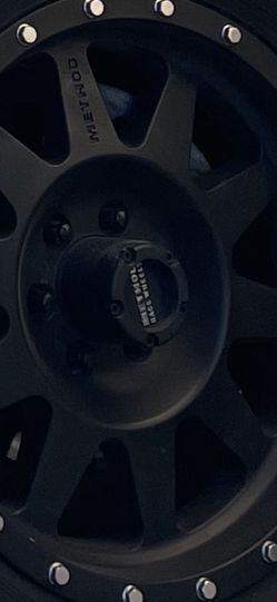 Method Rims With Off-road Tires for Sale in Long Beach,  CA