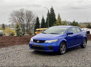 2011 Kia Forte for Sale in Lakewood, WA