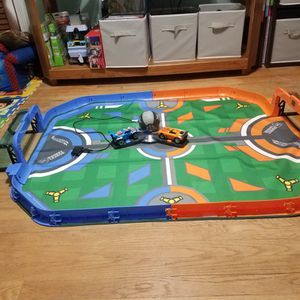 Hot Wheels Rocket League Game (make an offer) for Sale in Chesapeake, VA