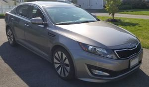 2012 Kia Optima SX fully loaded Premium Package first owner for Sale in Aldie, VA