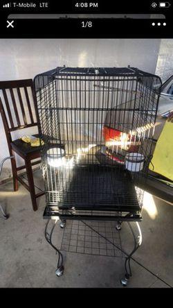 BIRD CAGE 🐦 for Sale in Pasadena,  CA