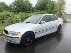 2003 BMW 330xi for Sale in Portland, OR