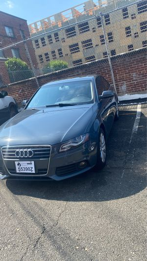 2011 Audi A4 2.0 Quattro for Sale in Washington, DC