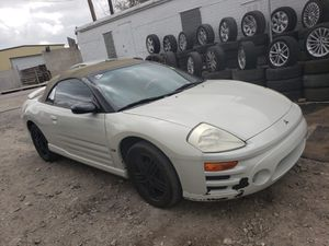 2005 Mitsubishi Eclipse GT parts for Sale in Fontana, CA