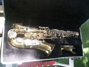 Saxopone for Sale in Houston, TX