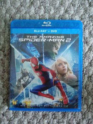 The Amazing Spiderman 2 for Sale in Germantown, MD