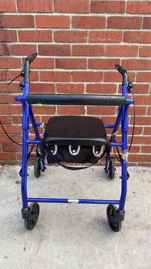 Cardinal Health Rollator Walker for Sale in La Mirada, CA