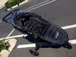 Baby Jogger Mini GT City Select stroller for Sale in Los Angeles, CA