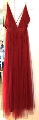 Red Evening/Prom/Maternity Dress for Sale in Bradenton, FL