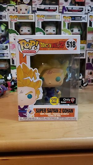 Funko Pop Animation Dragonball Z GITD for Sale in Newberg, OR
