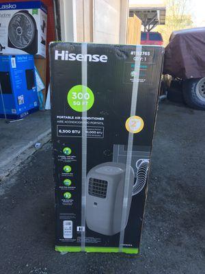 Hisense portable ac for Sale in Anchorage, AK
