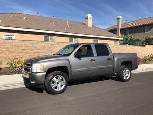2009 Chevy Silverado LT for Sale in Corona, CA