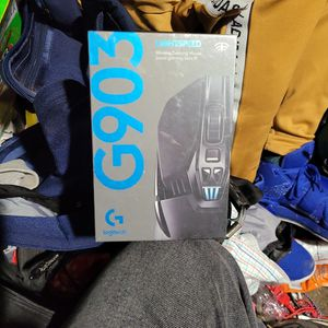 Logitech G903 Lightspeed Wireless Gaming Mouse for Sale in Seattle, WA