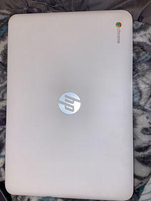 "14"" HP Chromebook for Sale in Anaheim, CA"