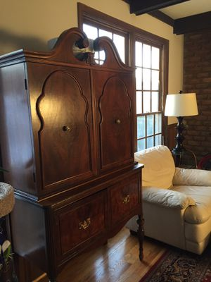 Antique buffet for Sale in Annandale, VA