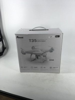 Potensic T35 GPS Drone (239.99 Retail) for Sale in Bradenton, FL