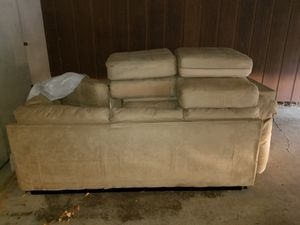 Free sectional for Sale in Appleton, WI