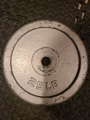 Weights for Sale in Seattle, WA