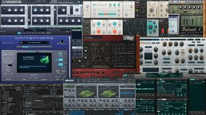 Vst's, Plugins, DAW's, Drumkits, Expansion packs, etc. for Sale in Houston, TX