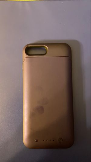 IPhone 7/8 plus charging case for Sale in Altoona, PA