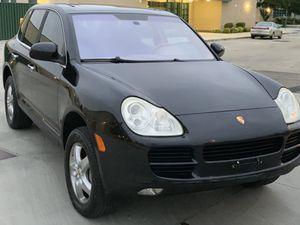 2004 Porsche Cheyenne for Sale in Gardena, CA