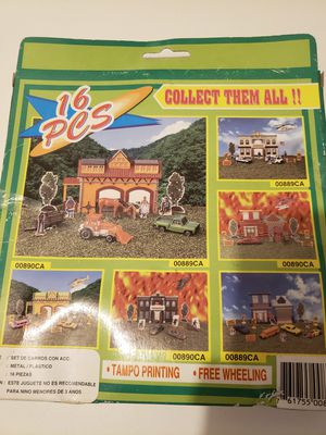 Vintage collectables toys in box for Sale in Los Angeles, CA