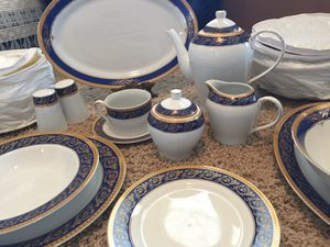 Royal Scotland China for Sale in Austin, TX